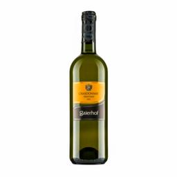 Vino Blanco Chardonnay Trentino DOC Gaierhof 750 mL