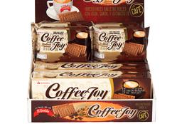 Galletas de Café