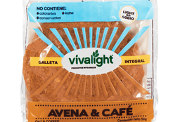 Galletas Vivalight