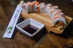 Kanisake Roll