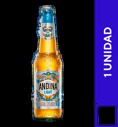 Andina Light 330 ml
