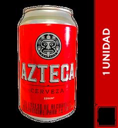 Azteca 330 ml