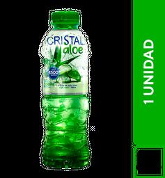 Cristal Aloe 330 ml