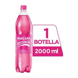 Manzana 2 L