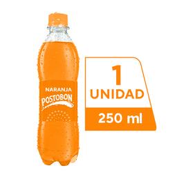 Naranja Postobón 250 ml