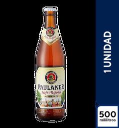 Paulaner Rubia 500 ml
