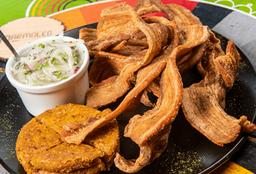 Ceviche de Chinchulines