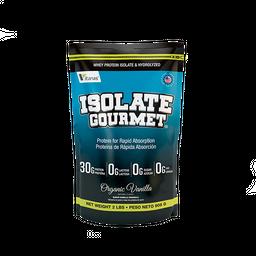 Isolate Gourmet