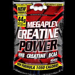 Megaplex creatine powder