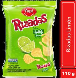 Rizadas Limon Yupi