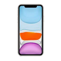 iPhone 11 64GB 4G Blanco