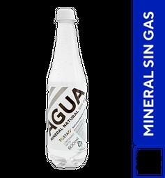Tostao Mineral Sin Gas 600 ml