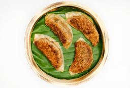 Veggie Jiaozi
