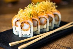 Sake Passion Roll