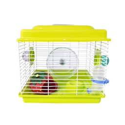 Jaula Hamster Sencilla
