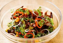 Wanyi Salad