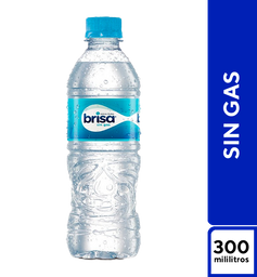 Brisa Sin Gas 300 ml