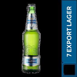 Baltika 7 470 ml