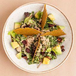 Combo Ensalada Quinoa y Kale