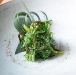 Seaweed Salad Vegetariano