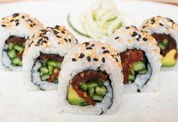 Veggie Roll Vegetariano