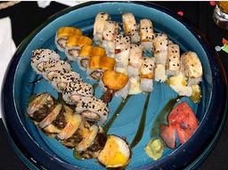 Combo Sushi Lovers