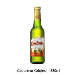 Cervezas Czechvar