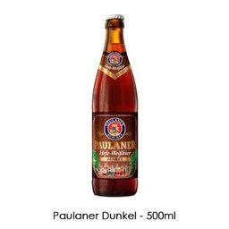 Paulaner Dunkel 500 ml