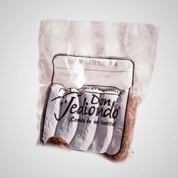 Paquete de Morcilla