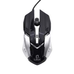 Mouse gamer Robusto