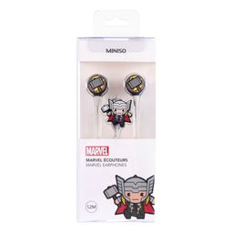 Audifonos de Cable Mod Tsd-m02 Thor - Marvel