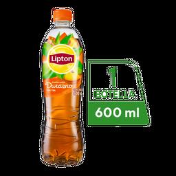 Lipton Durazno 600 ml