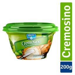 Queso Alpina Cremosino Crema 200 g