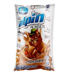 Leche Alpina Chocolate Bolsa
