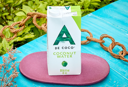 Agua de Coco Cocolmex