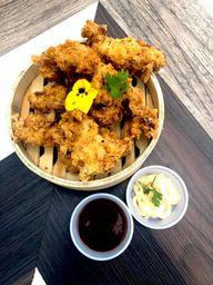 Bao Chicken Tenders x 14