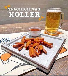 Salchichitas Koller