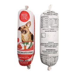 Alimento Para Perro Pixie Dieta de Carne Res al Horno 500 g