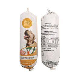 Alimento Para Perro Pixie Dieta de Pollo al Horno 500 g