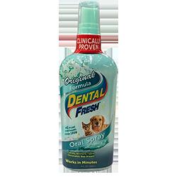 Dental Fresh Oral Spray 4 onzas