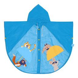 Impermeable Tipo Poncho
