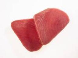 Tuna Steak Fresco
