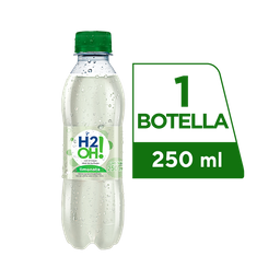 H2Oh! Limonata 250 ml