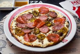 Pizza Pizzbull