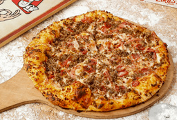Pizza Karnívora