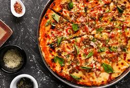 Pizza Pizsabor