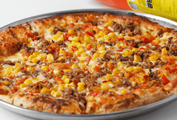 Pizza Colombiana