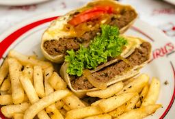 Ziru's Burger