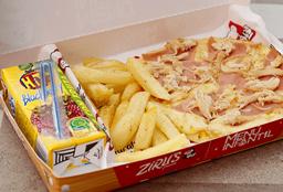 Combo Infantil Pizza