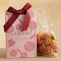 Galletas Caja Rosa 200 gr